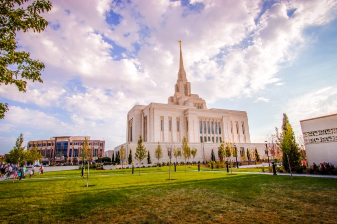 New Mormon WordPress Blog Directory