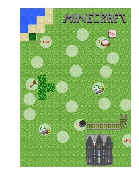 Senior Primary Minecraft Board Game for Singing Time-page-004