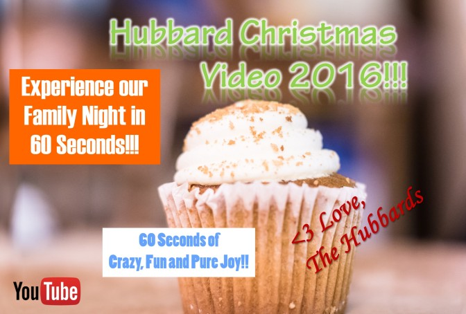 Family Night in 60 Seconds!